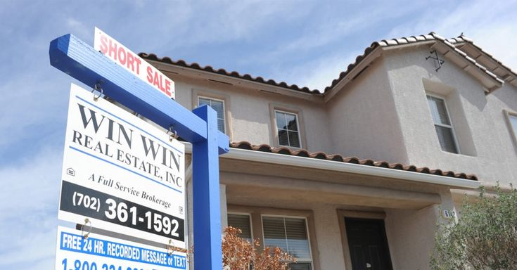 ⚠️ HAVING TROUBLE PAYING OFF YOUR MORTGAGE? ✔︎Consider A Short Sale Over A Foreclosure--- The Bank Is More Forgiving If You Own Up ☎️ 407-491-8096