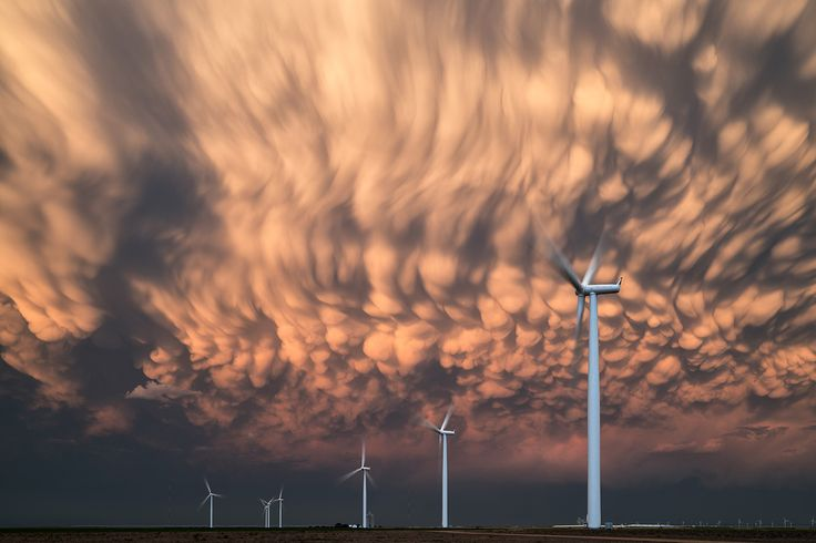 1000+ Ideas About Mammatus Clouds On Pinterest