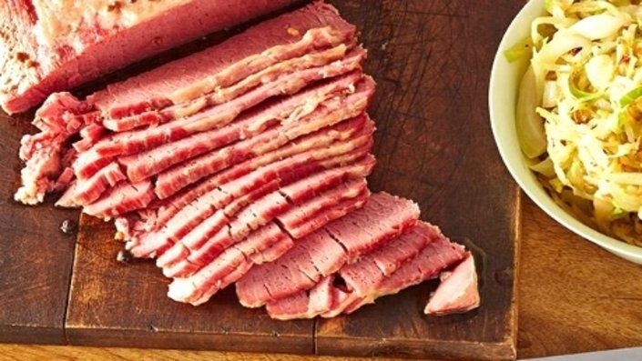 You'll find the ultimate Alton Brown Corned beef recipe and even more incredible feasts waiting to be devoured right here on Food Network UK.