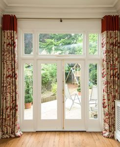 Victorian Style Patio Doors   Google Search