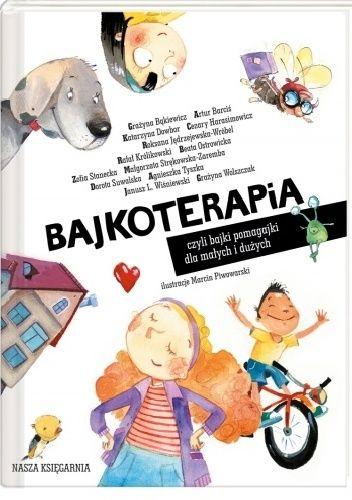 """Bajkoterapia"""