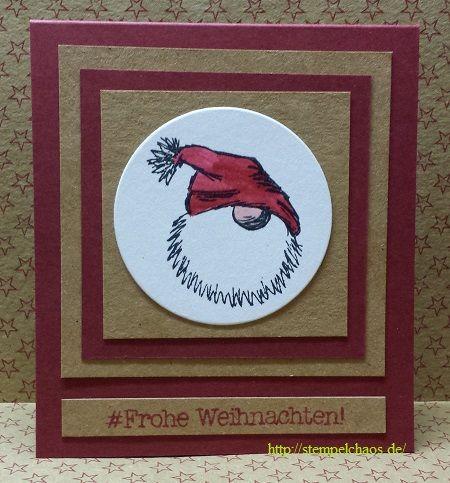 #trolltompte #gummiapan #stempelchaos #messe #kulricke #cardstock #Faltkarten #weihnachten #xmas