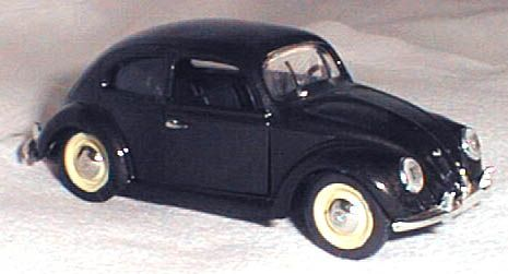VW Beetle Rio 0910