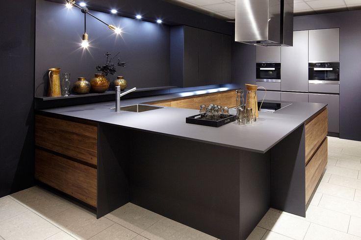 Beautiful Moderne K chen stilvoll innovativ nolte kuechen de K che Pinterest Kitchens Modern and Kitchen design