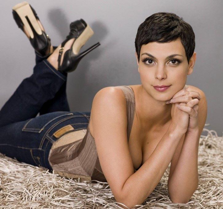 Morena Baccarin - V Season 1 Promos