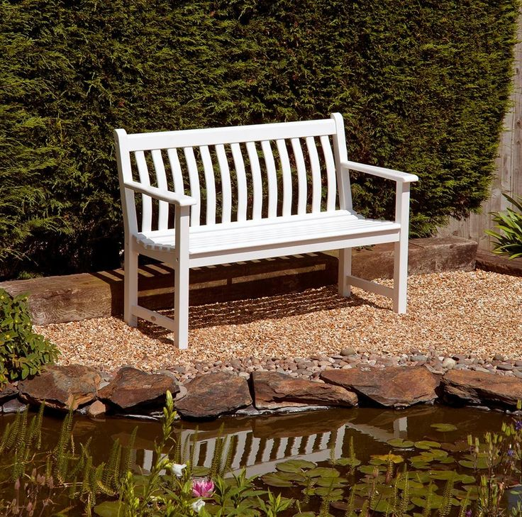 Garden Furniture Ideas Uk 89 best garden benches images on pinterest | garden benches, teak