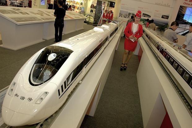 Belum Dibutuhkan, Pinjaman Kereta Cepat Akan Dicairkan Bulan Depan