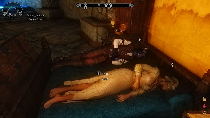 "When caught ""in flagrante delicto"" #games #Skyrim #elderscrolls #BE3 #gaming #videogames #Concours #NGC"