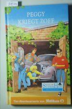 Neues vom Süderhof, Bd.21, Peggy kriegt Zoff Blobel, Brigitte, Marlies Kerremans