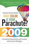 #books for sale : What Color Is Your Parachute? 2009 : A Practical Manual for Job-Hunters and... withing our EBAY store at  http://stores.ebay.com/esquirestore