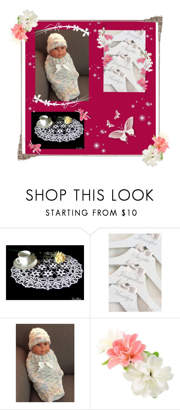 A Vision in White by cozeequilts on Polyvore featuring rustic