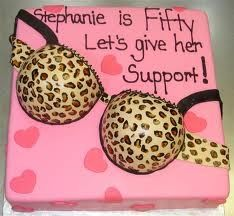 Funny Birthday Cake (we should do this for mom!!)