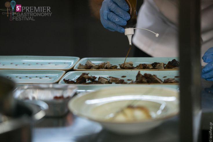 Modern Cantonese Cuisine 5th Gastronomy Festival