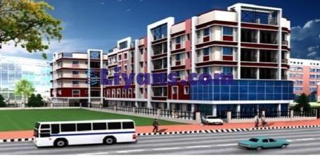 Adya Sakti Complex for Sale at Narendrapur, Kolkata