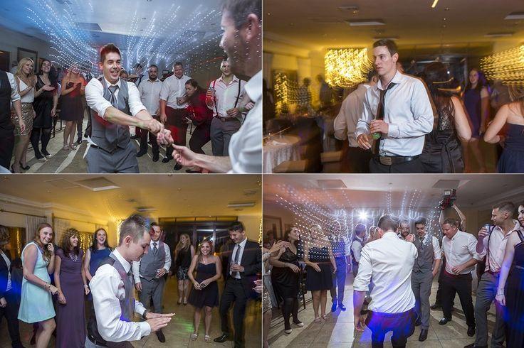 Darrell Fraser Moon and Sixpence Wedding Photographer 15