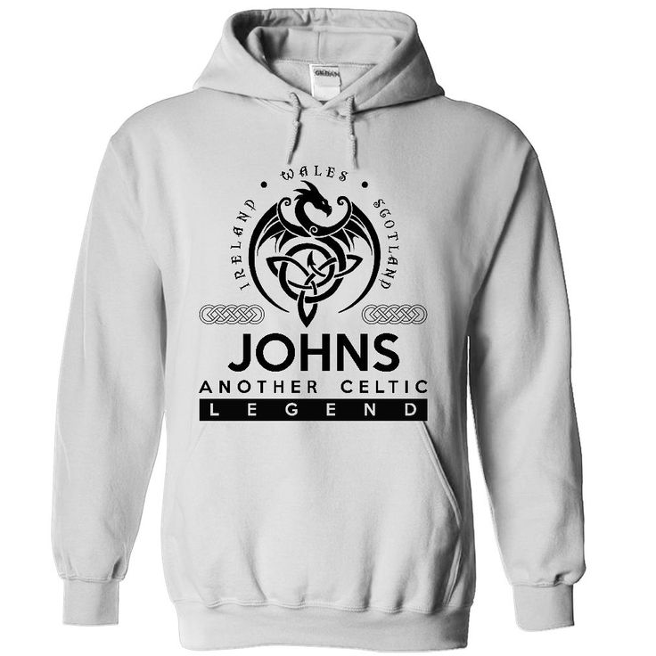 cool JOHNS CELTIC T-SHIRT