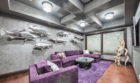 Ο Νταν Μπιλζέριαν μας ξεναγεί στη εξωπραγματική κατοικία του αξίας 5,1 εκατομμυρίων δολαρίων στο Λας Βέγκας (video)   altsantiri.gr