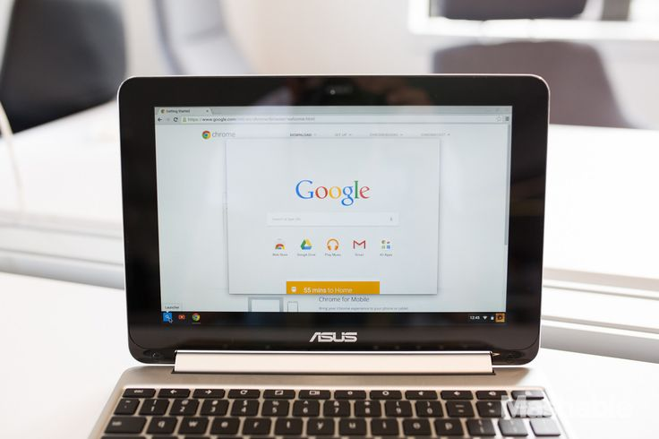 Asus Chromebook Flip - I cannot wait to get away from apple and get this! MattW