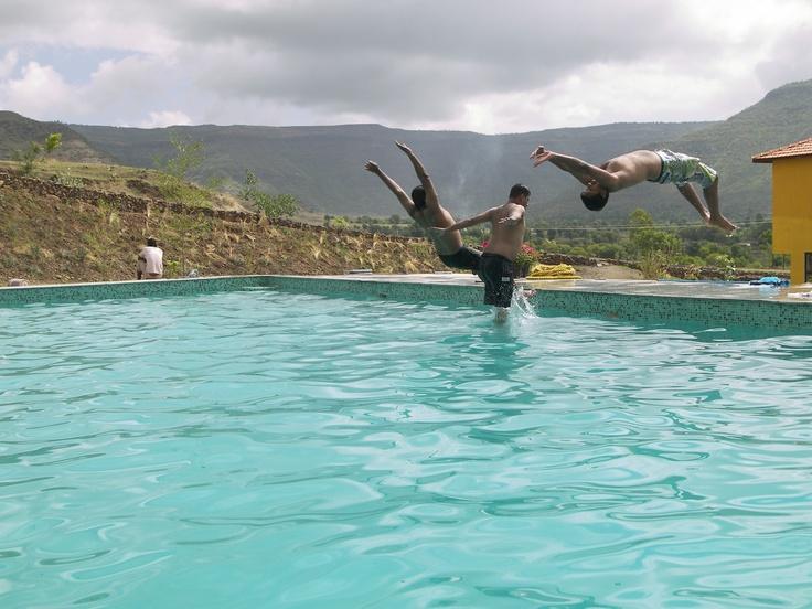 #Swimming #Pool  #Nature #events #Retreat #Meditation #party #venue #event #venues #corporate #events #companies #Pune #Mumbai #Mahabaleshwar