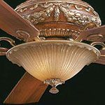 Minka Aire Ceiling Fan Replacement Glass Shades and Globes