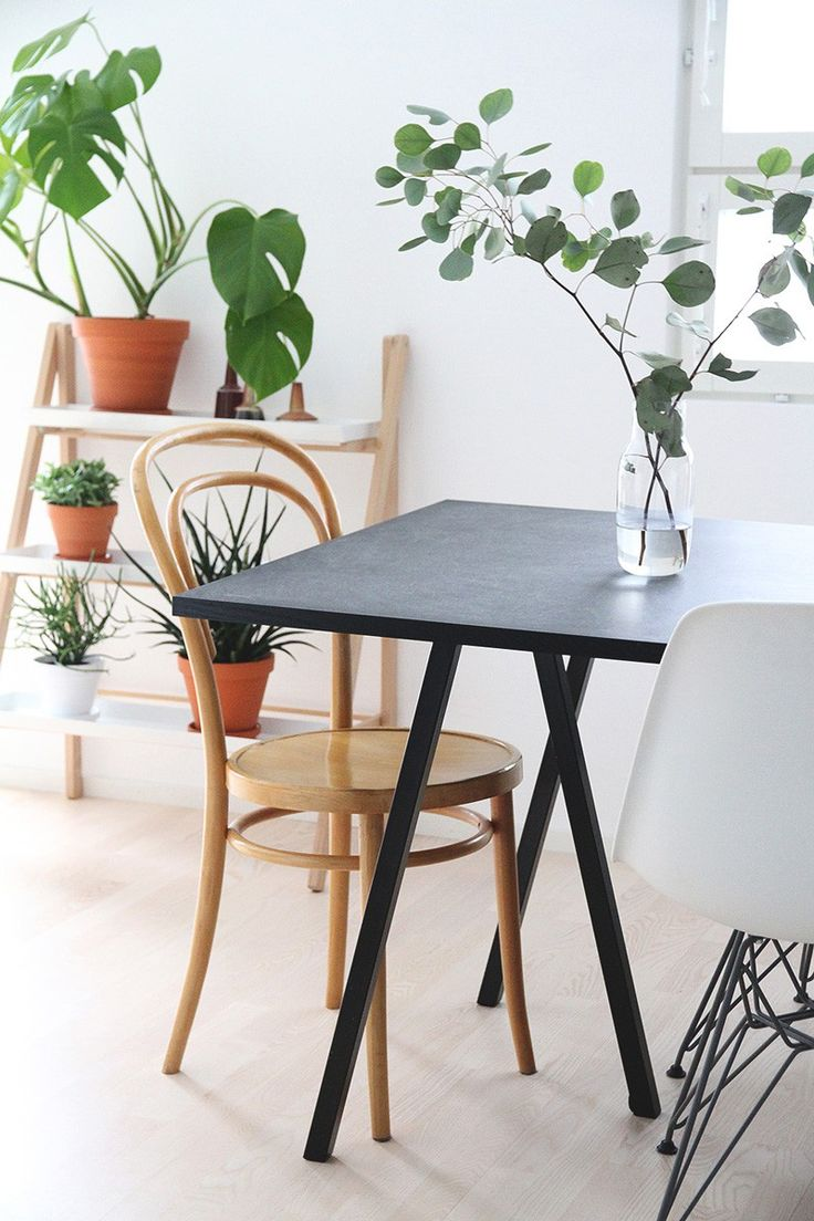 Loop Stand Table - Tables - Tables - Furniture