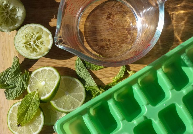 14 Creative Ice Tray Hacks to Try This Summer