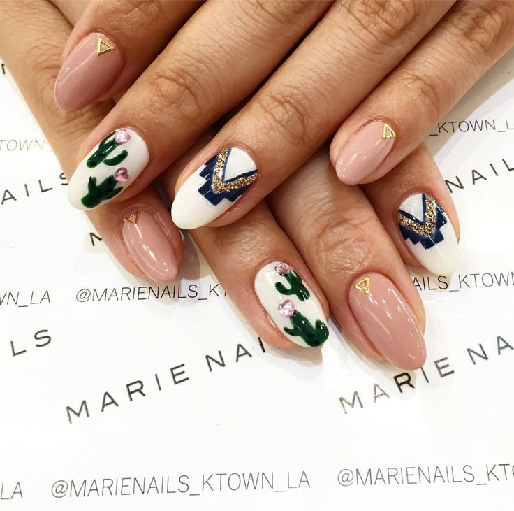 """473 Likes, 4 Comments - M A R I E N A I L S (@marienails) on Instagram: """"We hope you are enjoying Coachella 🌈🎡New nail art from MARIE NAILS LA location! Give us a call to…"""""""