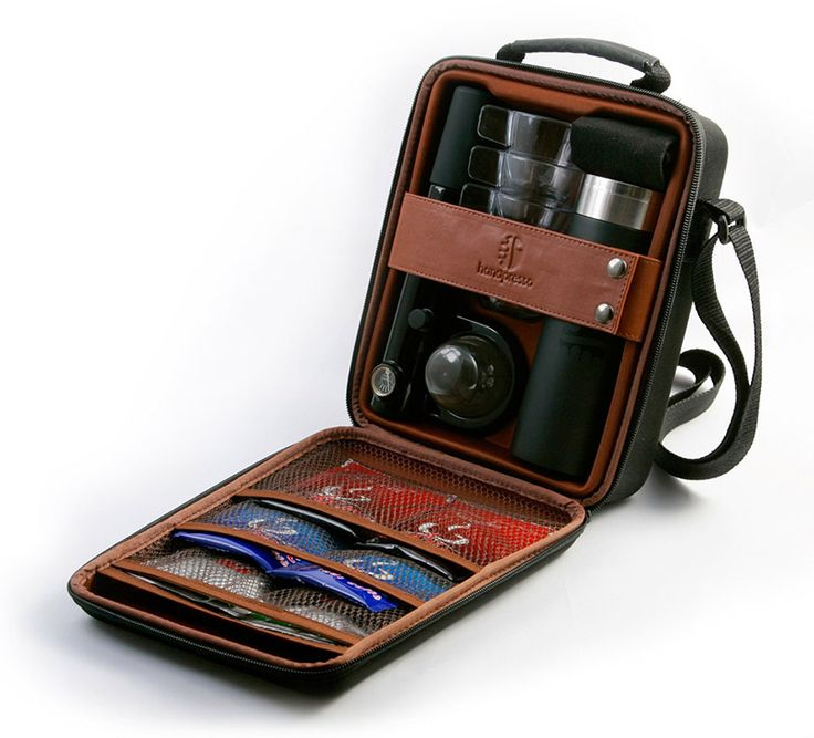 Travel Coffee Maker Kit : 108 best images about Coffee on Pinterest Coffee roasting, Mobile coffee shop and Mobile cafe