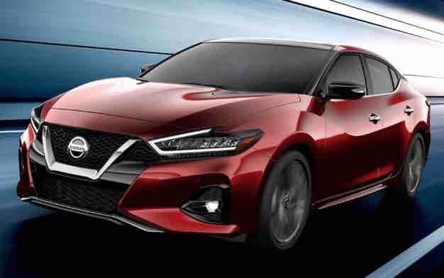 2020 Nissan Maxima Price Nissan Maxima Nissan Sedan