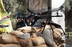 Guerra Civil Síria – Wikipédia, a enciclopédia livre