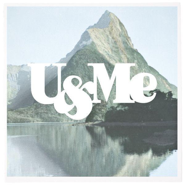 U & Me - Rakai Karaitiana
