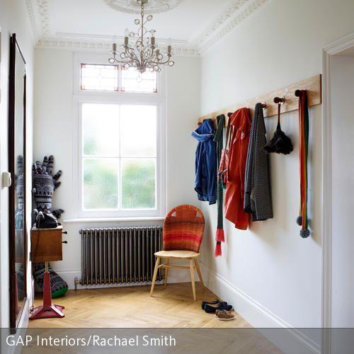 76 besten Flur \ Garderobe Bilder auf Pinterest Innenarchitektur - wohnideen wnde flur