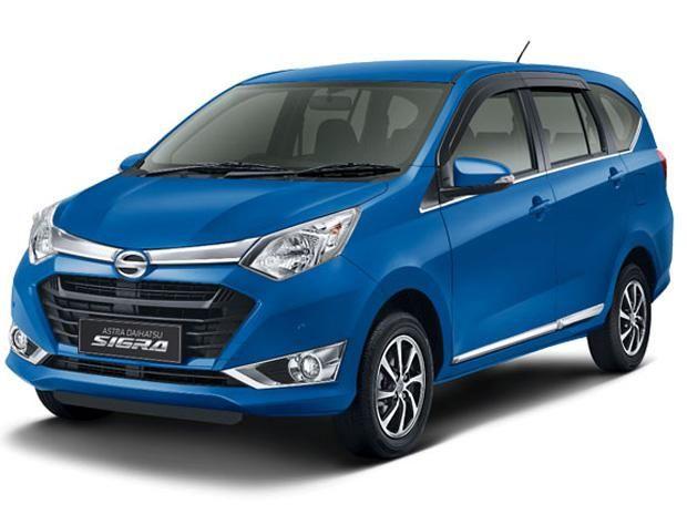 Berapa Harga Mobil Daihatsu Sigra Terbaru Cek Disini Yuk Mobil