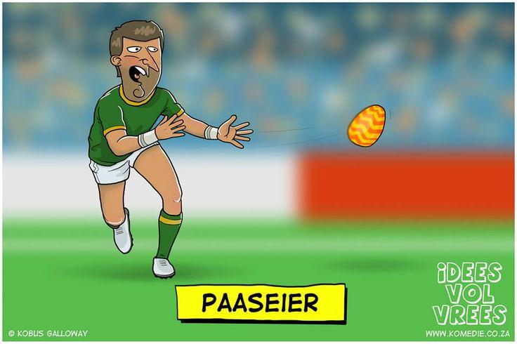 Paaseier