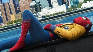Spider-Man: Homecoming 2017 Full Movie HD Streaming