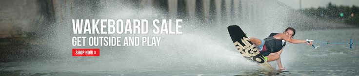 Proboardshop - Snowboarding Gear, Ski Equipment & Ski Clothing - WakeBoard Sale @Wares The More
