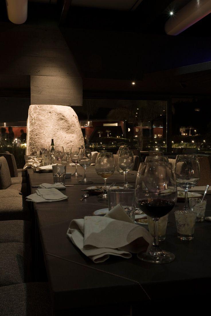 Mestizo Restaurant - Smiljan Radic