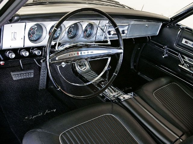 Best Classic Car Interiors Images On Pinterest Vintage Cars
