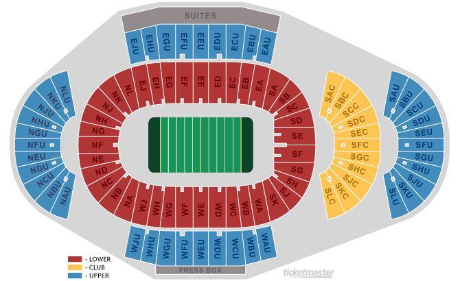 #tickets Penn State vs. Nebraska 4:00p.m. Six Great Tickets & Reserved Parking please retweet