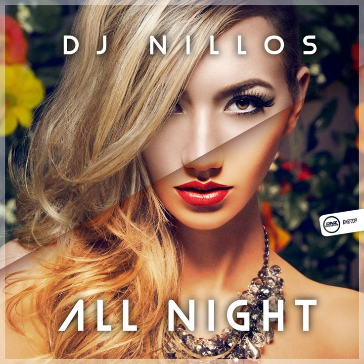 Dj Nillos - All Night (Original Mix) [DNZ Records]