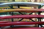 Homemade Kayak Rack for Car | eHow