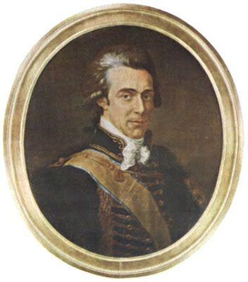 Hans Axel von Fersen