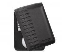 Griffin Black Leather Flip Case 6208-NELNCVB For IPod Nano 3G -   http://www.day2dayaccessories.co.uk/Griffin-Black-Leather-Flip-Case-6208-NELNCVB-For-IPod-Nano-3G/219