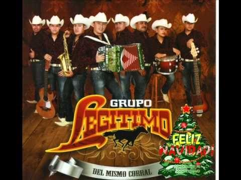 Amor De 4 Paredes-Grupo Legitimo (ESTUDIO 2013) Alvarado Promotion's - YouTube
