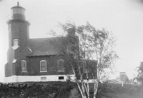 EH Lighthouse