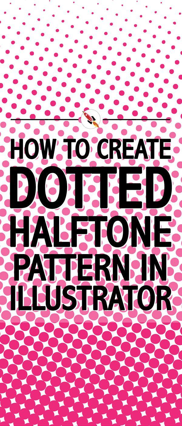 Infographic tutorial illustrator beginners crochet