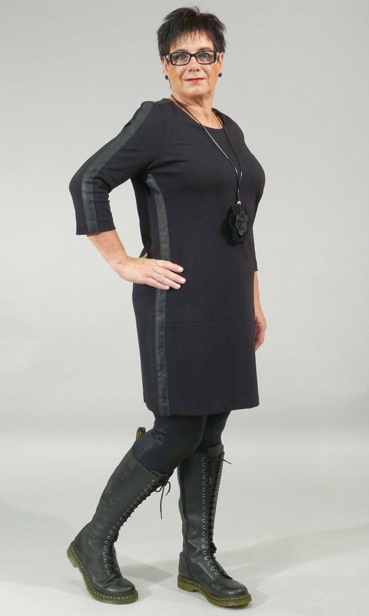 Bodycelli.nl Dè webshop voor grote maten dameskleding! :: jurk :: jurk Open End