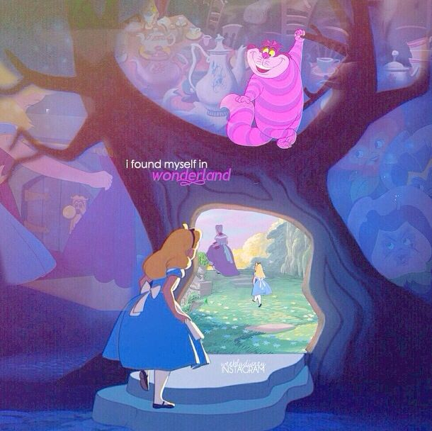 Disney Alice In Wonderland Crying: 1000+ Images About Alice In Wonderland-Lewis Caroll On