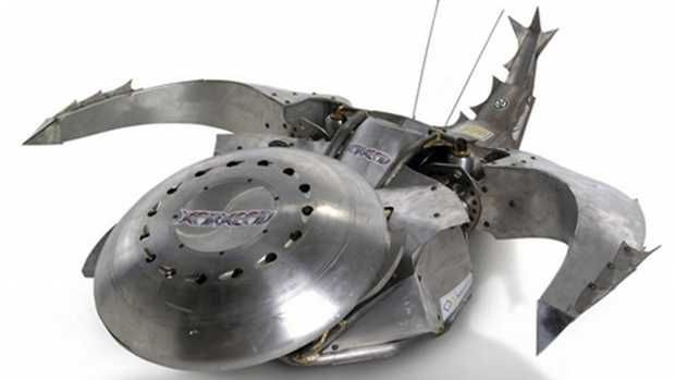 The 7 best original BattleBots | Sporting News