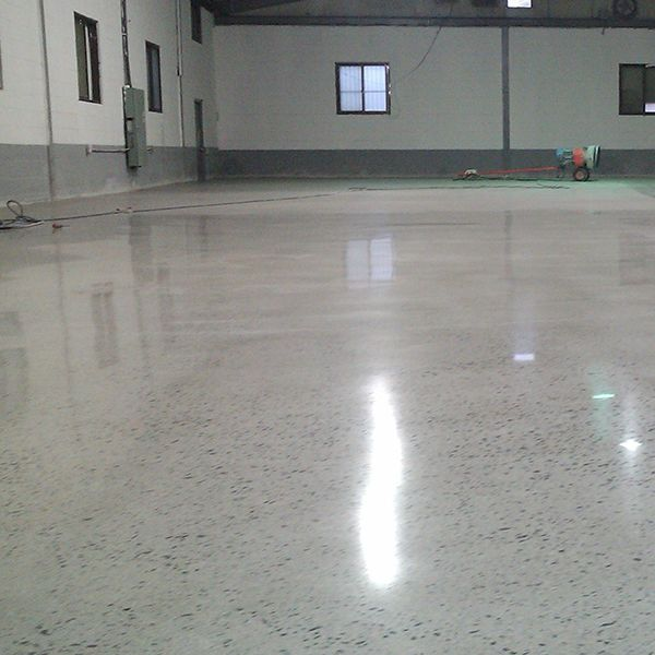 8 Best Urethane Cement Food Plant Floor Coating Systems